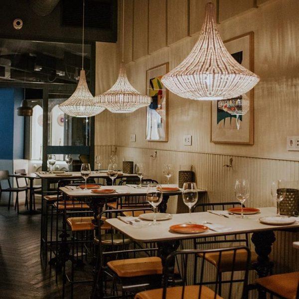 Restaurante Paipái
